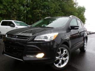 Used 2015 Ford Escape TITANIUM 2.0L 4CYL for sale in Midland, ON