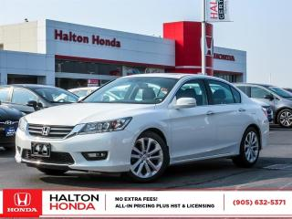 Used 2015 Honda Accord TOUR for sale in Burlington, ON