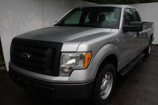 Used 2010 Ford F-150 8 ft Long Box SuperCab 163