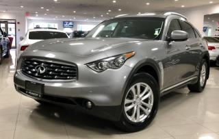 Used 2010 Infiniti FX35 AWD for sale in North York, ON