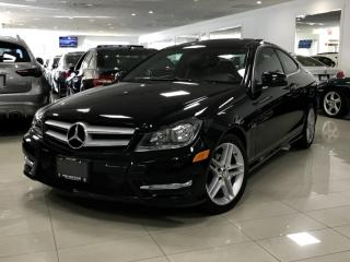 Used 2012 Mercedes-Benz C250 AMG|coupe for sale in North York, ON