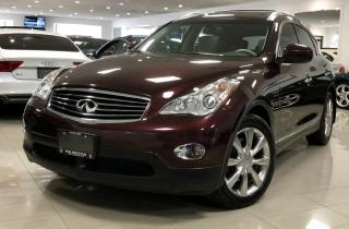 Used 2012 Infiniti EX35 AWD|Luxury for sale in North York, ON