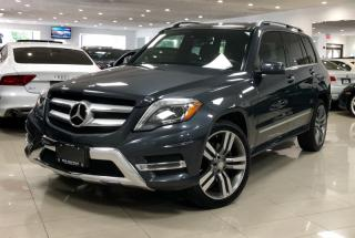 Used 2015 Mercedes-Benz GLK-Class GLK250 BlueTec|AMG for sale in North York, ON