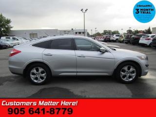 Used 2010 Honda Accord Crosstour EX-L for sale in St Catharines, ON
