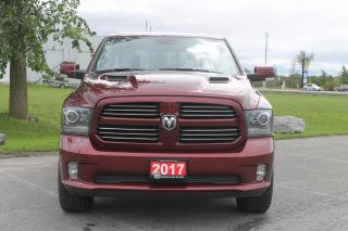Used 2016 RAM 1500 SPORT for sale in Carleton Place, ON