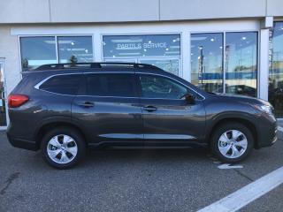 New 2019 Subaru ASCENT Convenience for sale in Vernon, BC