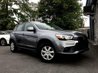 Used 2016 Mitsubishi RVR SE 2.0L for sale in Longueuil, QC