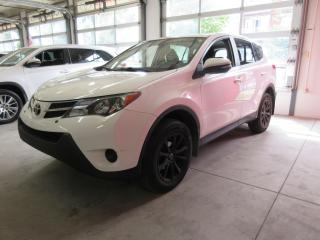 Used 2015 Toyota RAV4 Awd / A/c for sale in Verdun, QC