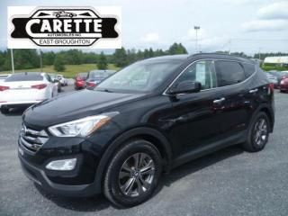 Used 2014 Hyundai Santa Fe Premium for sale in East broughton, QC