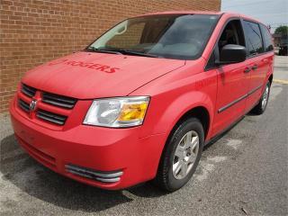 Used 2009 Dodge Grand Caravan SE for sale in Oakville, ON