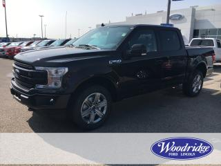 New 2018 Ford F-150 Lariat for sale in Calgary, AB