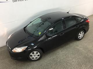 Used 2014 Ford Focus - 5 SPEED! FLEX FUEL! A/C! LOW KM'S! GAS BUDDY! for sale in Belleville, ON