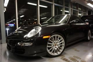 Used 2008 Porsche 911 Carrera for sale in Montreal, QC