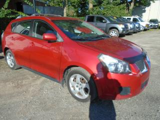 Used 2009 Pontiac Vibe Familiale 4 portes à traction avant for sale in Mirabel, QC