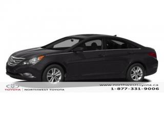 Used 2011 Hyundai Sonata for sale in Brampton, ON