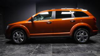 Used 2013 Dodge Journey R/T for sale in Kingston, ON