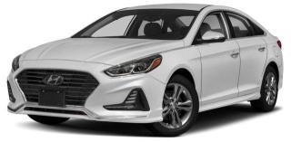 New 2018 Hyundai Sonata GLS for sale in Abbotsford, BC