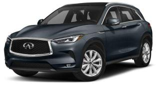 New 2019 Infiniti QX50 2.0T Sensory AWD for sale in Unionville, ON