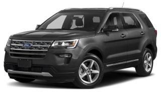New 2018 Ford Explorer SPORT for sale in Calgary, AB