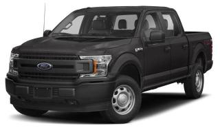 New 2018 Ford F-150 for sale in Calgary, AB