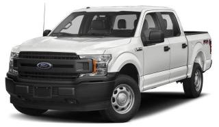 New 2018 Ford F-150 for sale in Okotoks, AB