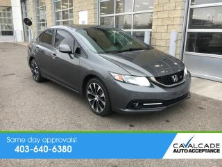 Used 2013 Honda Civic SI for sale in Calgary, AB