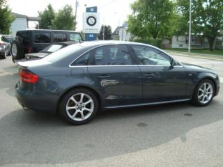 Used 2009 Audi A4 Sline 3.2 Quattro for sale in Sainte-therese, QC