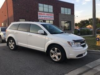 Used 2010 Dodge Journey SXT for sale in Etobicoke, ON