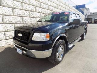 Used 2008 Ford F-150 XLT for sale in Fredericton, NB