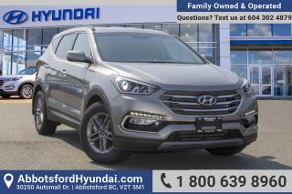 New 2018 Hyundai Tucson Premium 2.0L for sale in Abbotsford, BC