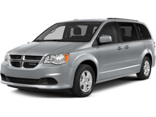 Used 2014 Dodge Grand Caravan SE/SXT for sale in Coquitlam, BC