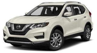 New 2018 Nissan Rogue S FWD CVT for sale in Ajax, ON