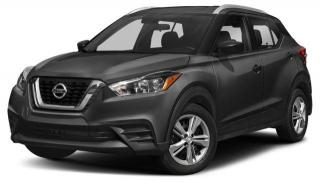 New 2018 Nissan Kicks SR CVT for sale in Ajax, ON