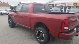 Used 2015 Dodge Ram 1500 Sport for sale in Mount Pearl, NL