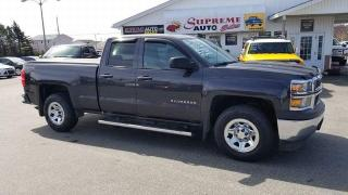Used 2015 Chevrolet Silverado 1500 LS for sale in Mount Pearl, NL