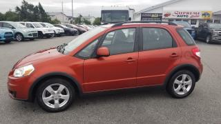 Used 2011 Suzuki SX4 JX for sale in Mount Pearl, NL