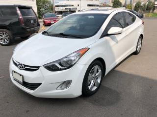 Used 2013 Hyundai Elantra GL for sale in North York, ON