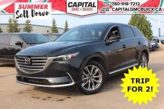 Used 2017 Mazda CX-9 Signature AWD for sale in Edmonton, AB