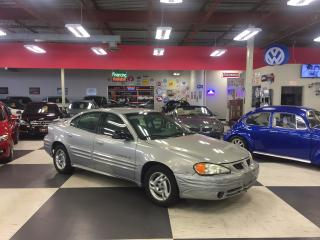 Used 1999 Pontiac Grand Am SE for sale in North York, ON