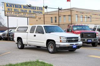 Used 2007 Chevrolet Silverado 1500 for sale in Brampton, ON