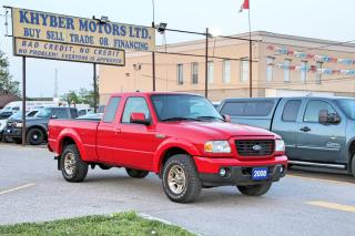 Used 2008 Ford Ranger XL for sale in Brampton, ON