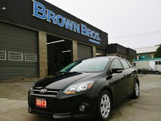Used 2013 Ford Focus Titanium for sale in Surrey, BC