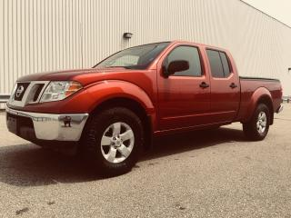 Used 2012 Nissan Frontier SV for sale in Mississauga, ON