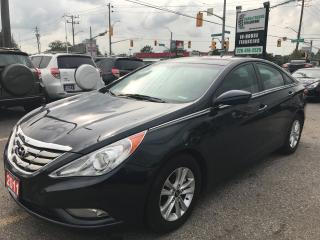 Used 2011 Hyundai Sonata GLS l Alloys l Heated Seats l Bluetooth for sale in Waterloo, ON