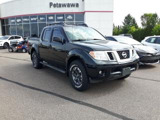 Used 2014 Nissan Frontier Pro-4X for sale in Ottawa, ON