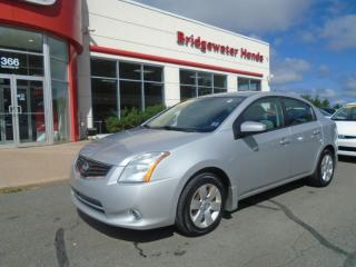 Used 2010 Nissan Sentra 2.0 for sale in Bridgewater, NS