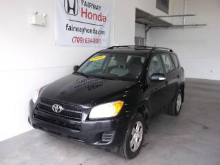 Used 2011 Toyota RAV4 LE for sale in Halifax, NS