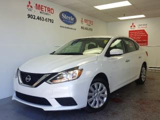 Used 2017 Nissan Sentra SV for sale in Halifax, NS