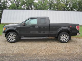 Used 2010 Ford F-150 XLT for sale in Melfort, SK