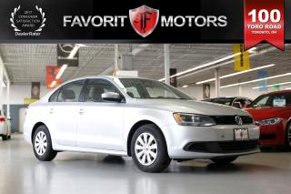 Used 2014 Volkswagen Jetta 2.0L Trendline, A/C, Keyless, Cruise, AUX for sale in North York, ON